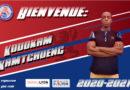 Nouveau coach : Kouokam Kamtchueng
