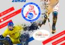 Première journée de championnat : Lyon – Poiré