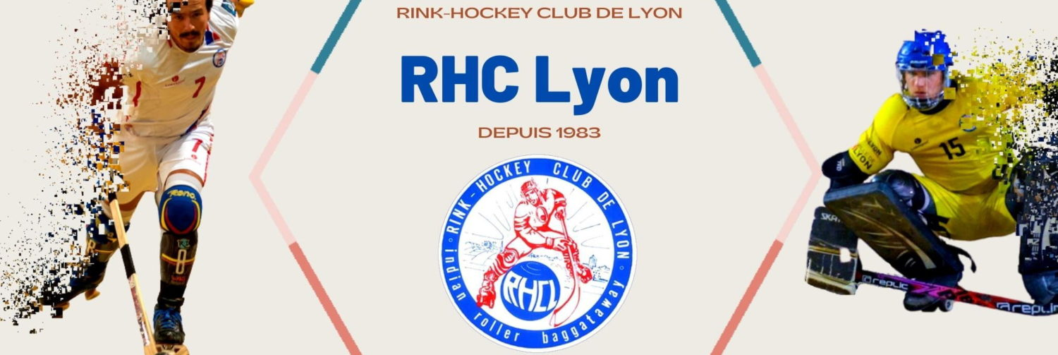 RHC Lyon Officiel